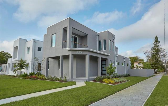 2301 Dartmouth Avenue N, St Petersburg, FL 33713 (MLS #U8044982) :: Charles Rutenberg Realty