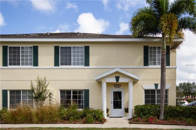208 Cape Harbour Loop #101, Bradenton, FL 34212 (MLS #U8044987) :: Dalton Wade Real Estate Group
