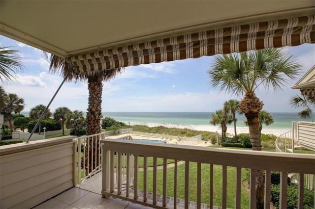 2000 Gulf Boulevard #6, Belleair Beach, FL 33786 (MLS #U8045002) :: Charles Rutenberg Realty