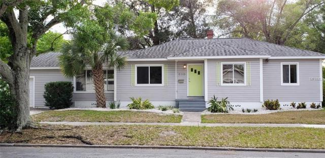 830 32ND Street N, St Petersburg, FL 33713 (MLS #U8045008) :: Lockhart & Walseth Team, Realtors