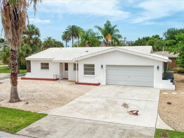 64 Iris Street, Clearwater, FL 33767 (MLS #U8045023) :: Team Bohannon Keller Williams, Tampa Properties