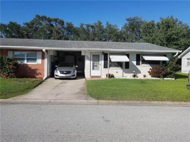 9881 Lily Street N #9881, Pinellas Park, FL 33782 (MLS #U8045024) :: Team Bohannon Keller Williams, Tampa Properties
