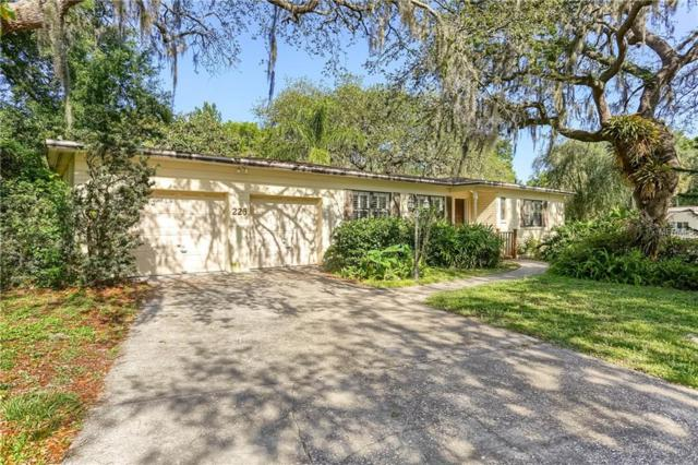 226 Inverness Avenue, Temple Terrace, FL 33617 (MLS #U8045032) :: Team Bohannon Keller Williams, Tampa Properties