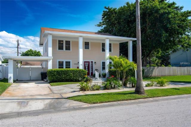 1842 Nebraska Avenue NE, St Petersburg, FL 33703 (MLS #U8045034) :: Lockhart & Walseth Team, Realtors
