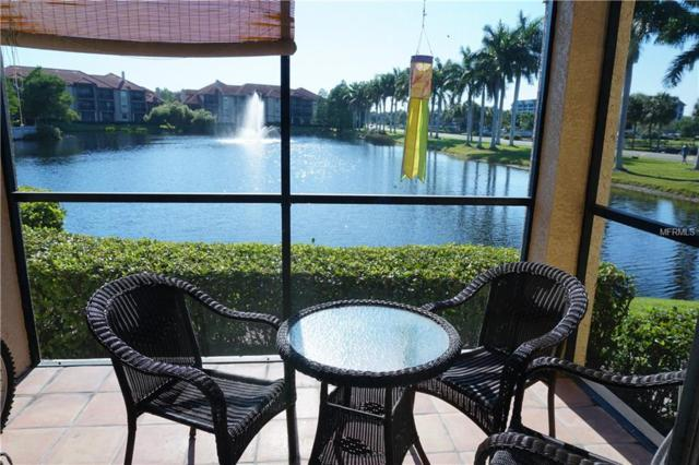 2400 Feather Sound Drive #1115, Clearwater, FL 33762 (MLS #U8045095) :: Jeff Borham & Associates at Keller Williams Realty