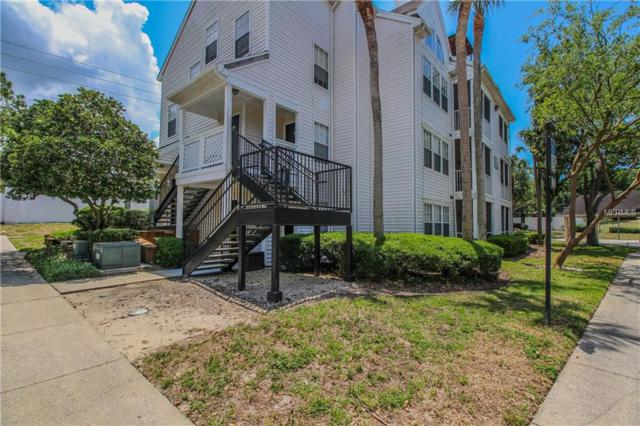 3301 Haviland Court #301, Palm Harbor, FL 34684 (MLS #U8045177) :: The Duncan Duo Team