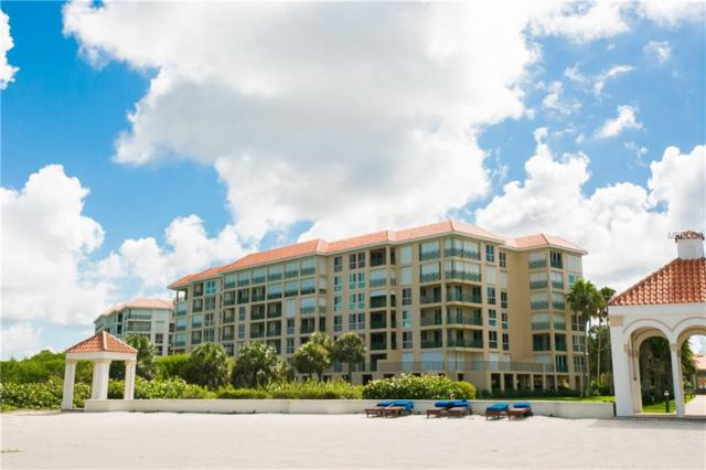 4737 Dolphin Cay Lane S #508, St Petersburg, FL 33711 (MLS #U8045220) :: Cartwright Realty