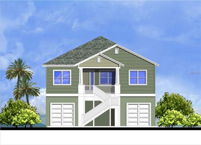 0 Georgia Avenue, Crystal Beach, FL 34681 (MLS #U8045229) :: Team TLC | Mihara & Associates