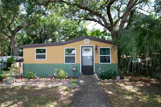 4800 25TH Avenue S, St Petersburg, FL 33711 (MLS #U8045233) :: Cartwright Realty