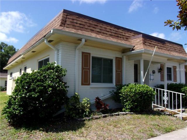 1622 S Lake Avenue #1, Clearwater, FL 33756 (MLS #U8045245) :: Lockhart & Walseth Team, Realtors