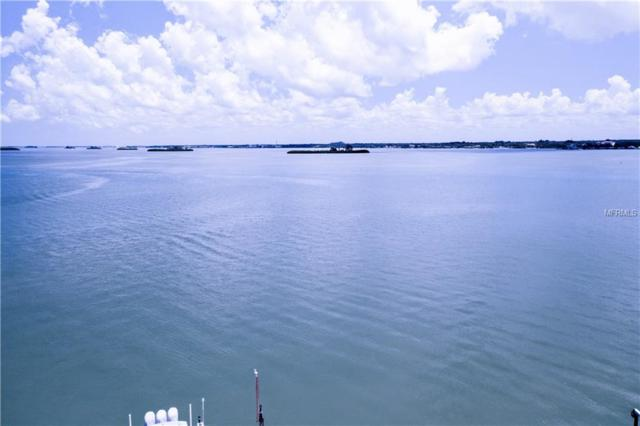 443 Midway Island, Clearwater, FL 33767 (MLS #U8045312) :: Ideal Florida Real Estate