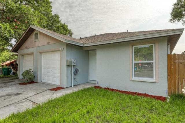 2683 Rachel Court, Palm Harbor, FL 34684 (MLS #U8045313) :: Team Bohannon Keller Williams, Tampa Properties