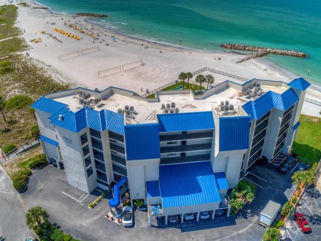 6950 Beach Plaza #501, St Pete Beach, FL 33706 (MLS #U8045315) :: Lockhart & Walseth Team, Realtors
