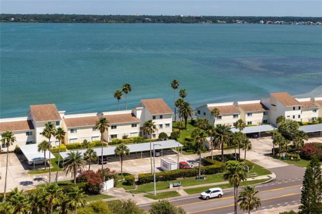 1451 Gulf Boulevard #210, Clearwater Beach, FL 33767 (MLS #U8045319) :: Charles Rutenberg Realty