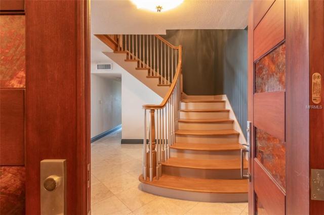 1390 Gulf Boulevard Ph1, Clearwater, FL 33767 (MLS #U8045351) :: Paolini Properties Group