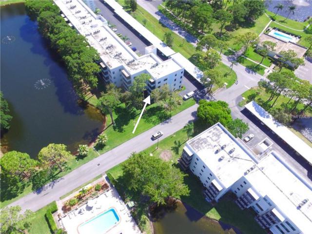 5970 80TH Street N #215, St Petersburg, FL 33709 (MLS #U8045360) :: Lockhart & Walseth Team, Realtors