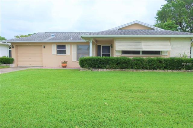 1494 Queen Anne Boulevard, Palm Harbor, FL 34684 (MLS #U8045361) :: Delgado Home Team at Keller Williams