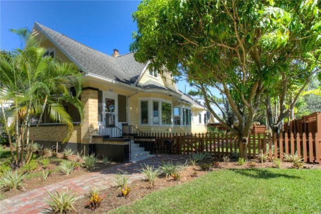 525 11TH Avenue NE, St Petersburg, FL 33701 (MLS #U8045389) :: Premium Properties Real Estate Services