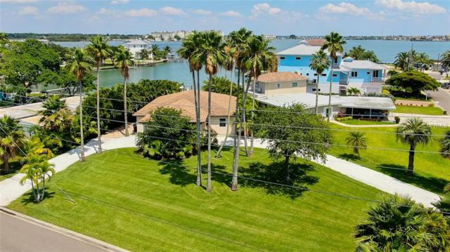 403 161ST Avenue, Redington Beach, FL 33708 (MLS #U8045395) :: American Realty