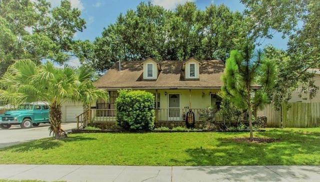 100 82ND Avenue N, St Petersburg, FL 33702 (MLS #U8045397) :: Lockhart & Walseth Team, Realtors