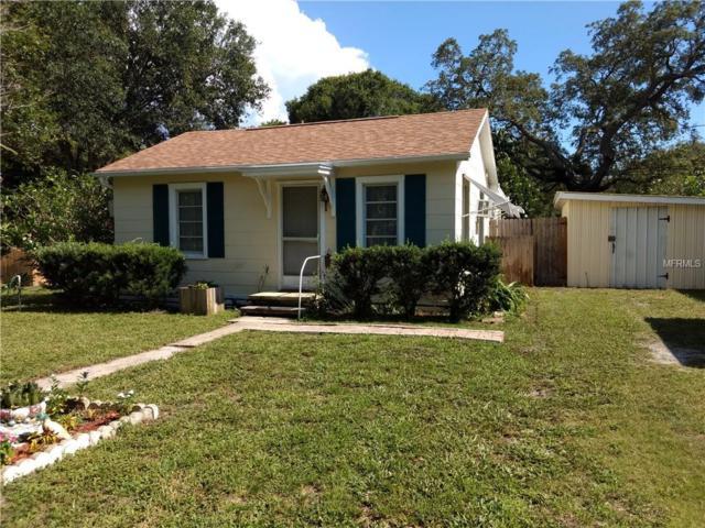 4960 44TH Avenue N, St Petersburg, FL 33709 (MLS #U8045413) :: Team Bohannon Keller Williams, Tampa Properties