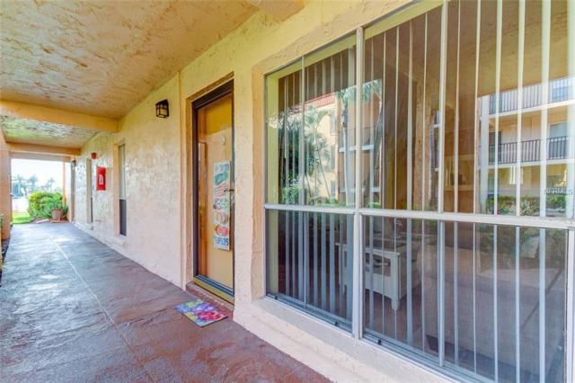 8921 Blind Pass Road #145, St Pete Beach, FL 33706 (MLS #U8045425) :: American Realty