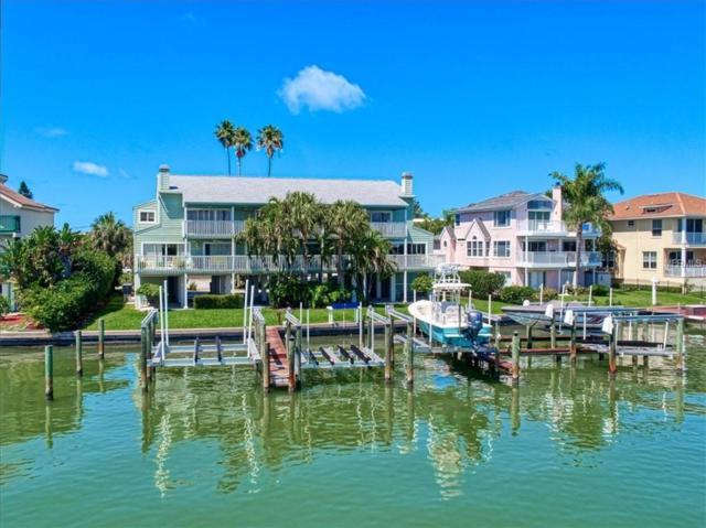 2505 Bay Boulevard #3, Indian Rocks Beach, FL 33785 (MLS #U8045429) :: Charles Rutenberg Realty