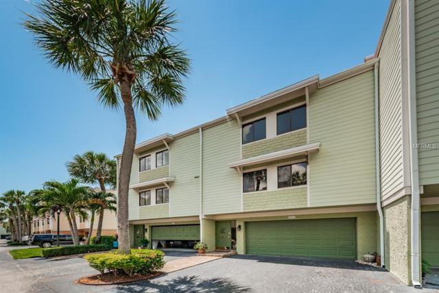 511 Sandy Hook Road, Treasure Island, FL 33706 (MLS #U8045448) :: Griffin Group