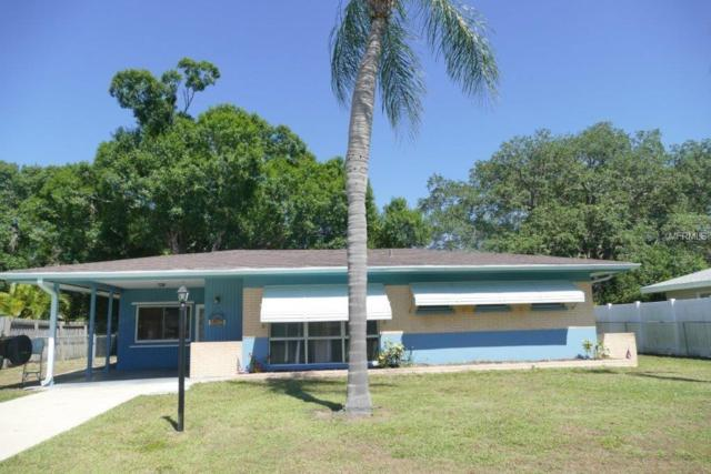 1912 Dudley Place, Sarasota, FL 34235 (MLS #U8045460) :: Premium Properties Real Estate Services