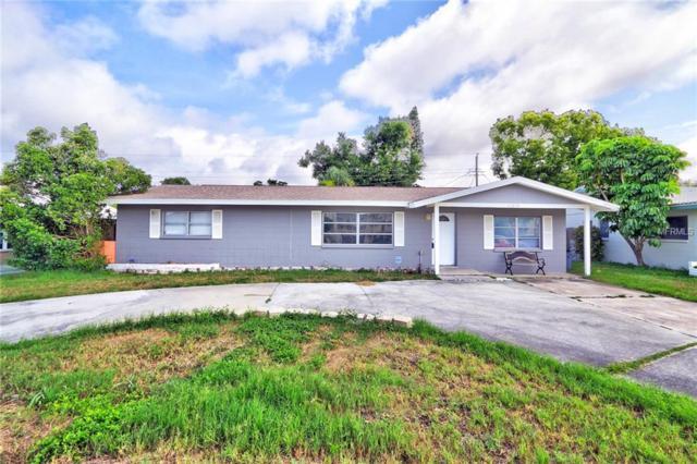 11673 Park Boulevard, Seminole, FL 33772 (MLS #U8045485) :: Premium Properties Real Estate Services