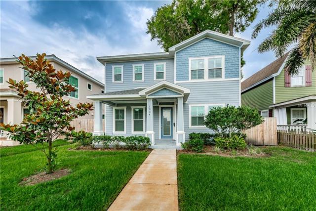 1234 17TH Avenue N, St Petersburg, FL 33704 (MLS #U8045536) :: Cartwright Realty