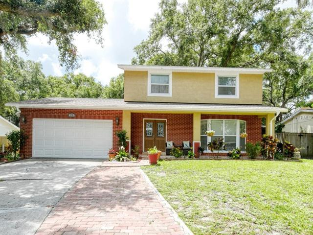 13 Harbor Oaks Circle, Safety Harbor, FL 34695 (MLS #U8045541) :: Charles Rutenberg Realty