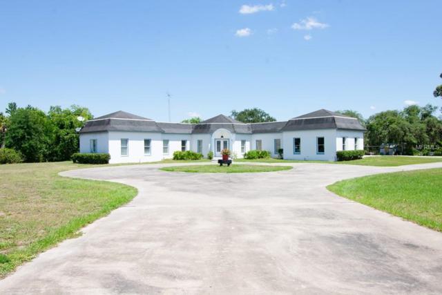2974 NW County Road 661, Arcadia, FL 34266 (MLS #U8045549) :: Team Bohannon Keller Williams, Tampa Properties