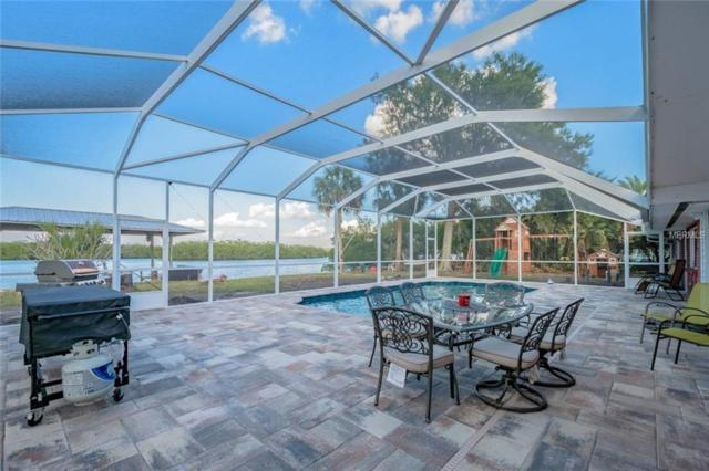 3001 Manatee Avenue, Ruskin, FL 33570 (MLS #U8045557) :: Lovitch Realty Group, LLC