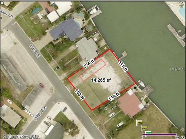 11801 1ST Street E, Treasure Island, FL 33706 (MLS #U8045601) :: The Duncan Duo Team