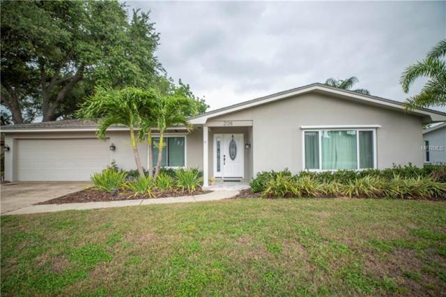 2138 Grove Place, Clearwater, FL 33764 (MLS #U8045603) :: The Duncan Duo Team