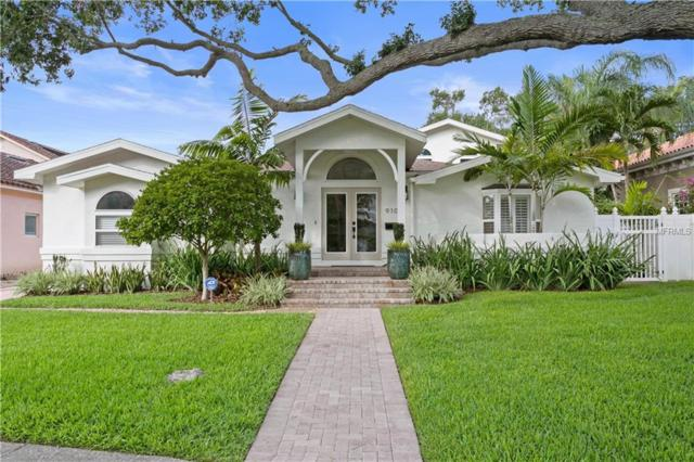 910 Brightwaters Boulevard NE, St Petersburg, FL 33704 (MLS #U8045619) :: Team Bohannon Keller Williams, Tampa Properties