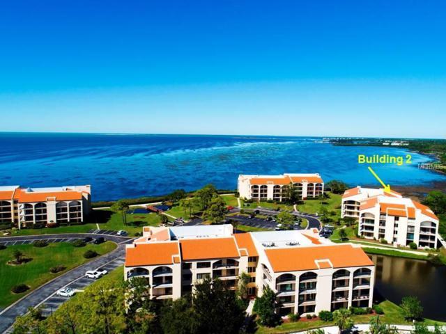 248 Mariner Drive, Tarpon Springs, FL 34689 (MLS #U8045638) :: The Duncan Duo Team