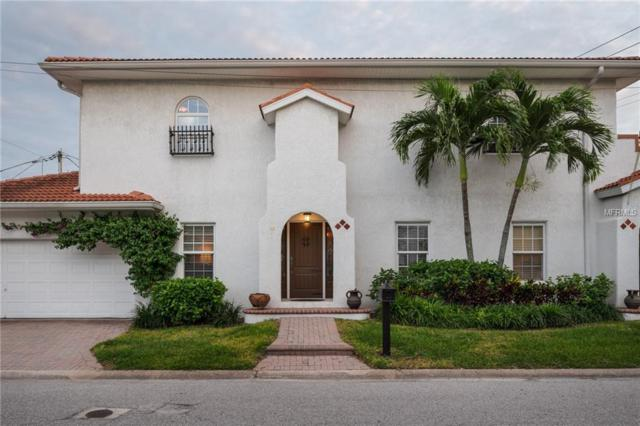 101 E Bay Drive, Treasure Island, FL 33706 (MLS #U8045648) :: Jeff Borham & Associates at Keller Williams Realty