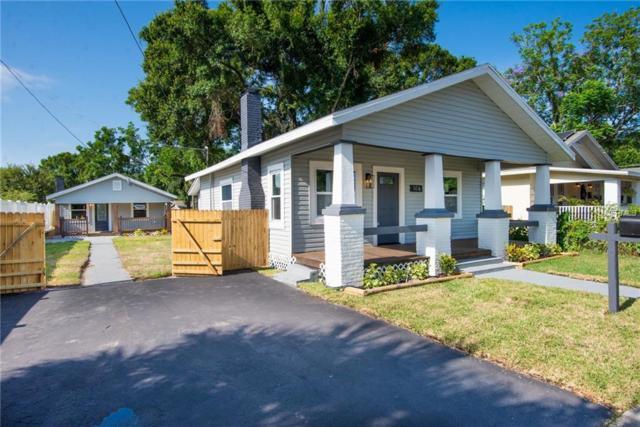 106 W Haya Street, Tampa, FL 33603 (MLS #U8045667) :: Florida Real Estate Sellers at Keller Williams Realty