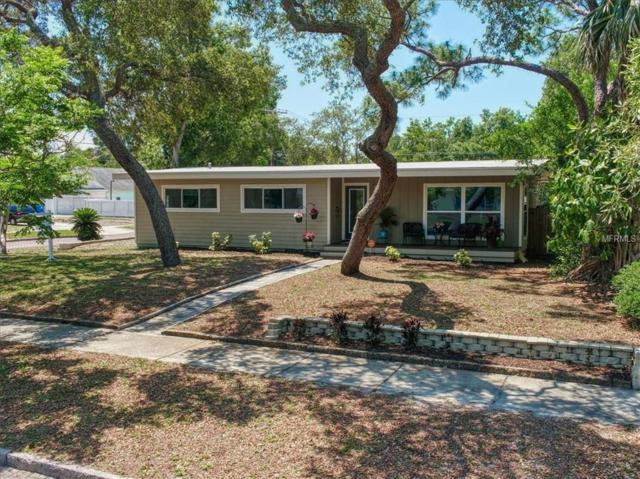 7200 3RD Avenue N, St Petersburg, FL 33710 (MLS #U8045678) :: Burwell Real Estate