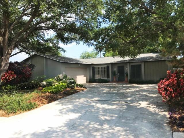 14120 111TH Terrace, Largo, FL 33774 (MLS #U8045714) :: Sarasota Gulf Coast Realtors