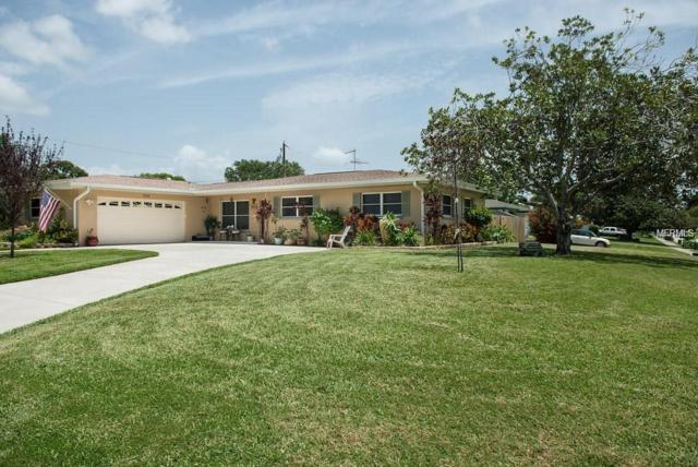 195 Overbrook Street W, Belleair Bluffs, FL 33770 (MLS #U8045722) :: Charles Rutenberg Realty