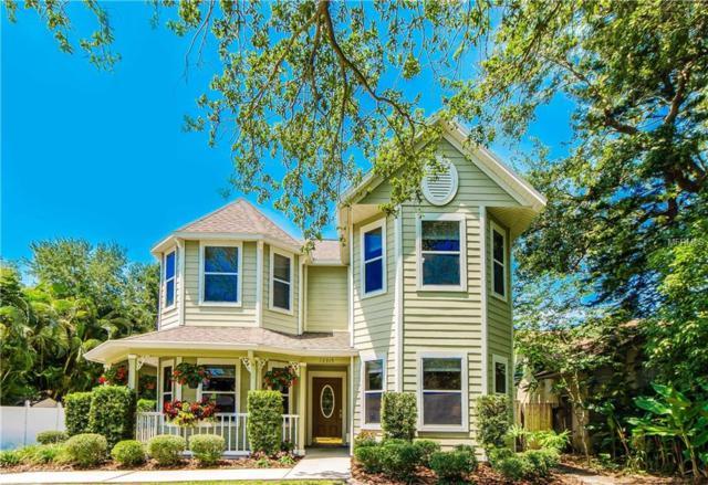 13315 73RD Avenue, Seminole, FL 33776 (MLS #U8045729) :: Team Bohannon Keller Williams, Tampa Properties