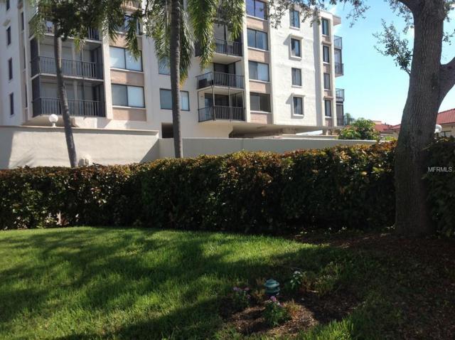 6268 Palma Del Mar Boulevard S #303, St Petersburg, FL 33715 (MLS #U8045735) :: The Duncan Duo Team