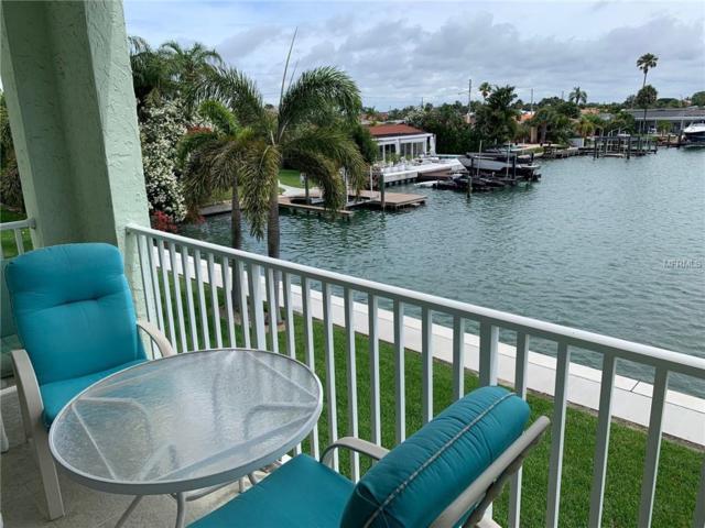 420 64TH Avenue #203, St Pete Beach, FL 33706 (MLS #U8045749) :: Lockhart & Walseth Team, Realtors
