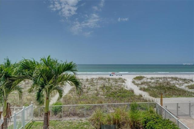 19820 Gulf Boulevard #202, Indian Shores, FL 33785 (MLS #U8045753) :: Burwell Real Estate