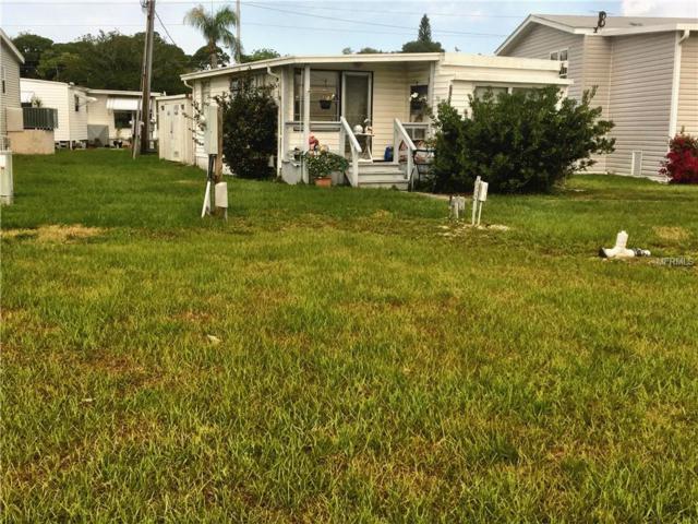 6902 Mount Pleasant Road NE #74, St Petersburg, FL 33702 (MLS #U8045760) :: Lockhart & Walseth Team, Realtors
