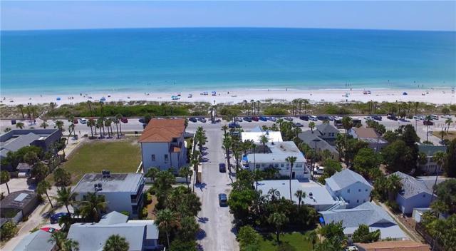 109 14TH Avenue, Saint Pete Beach, FL 33706 (MLS #U8045761) :: The Duncan Duo Team