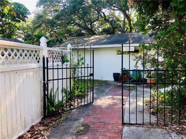 1820 1/2 N Washington Avenue, Clearwater, FL 33755 (MLS #U8045797) :: Lovitch Realty Group, LLC